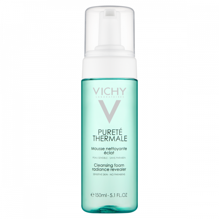Vichy Pureté Thermale Cleansing Foam – 150 ml