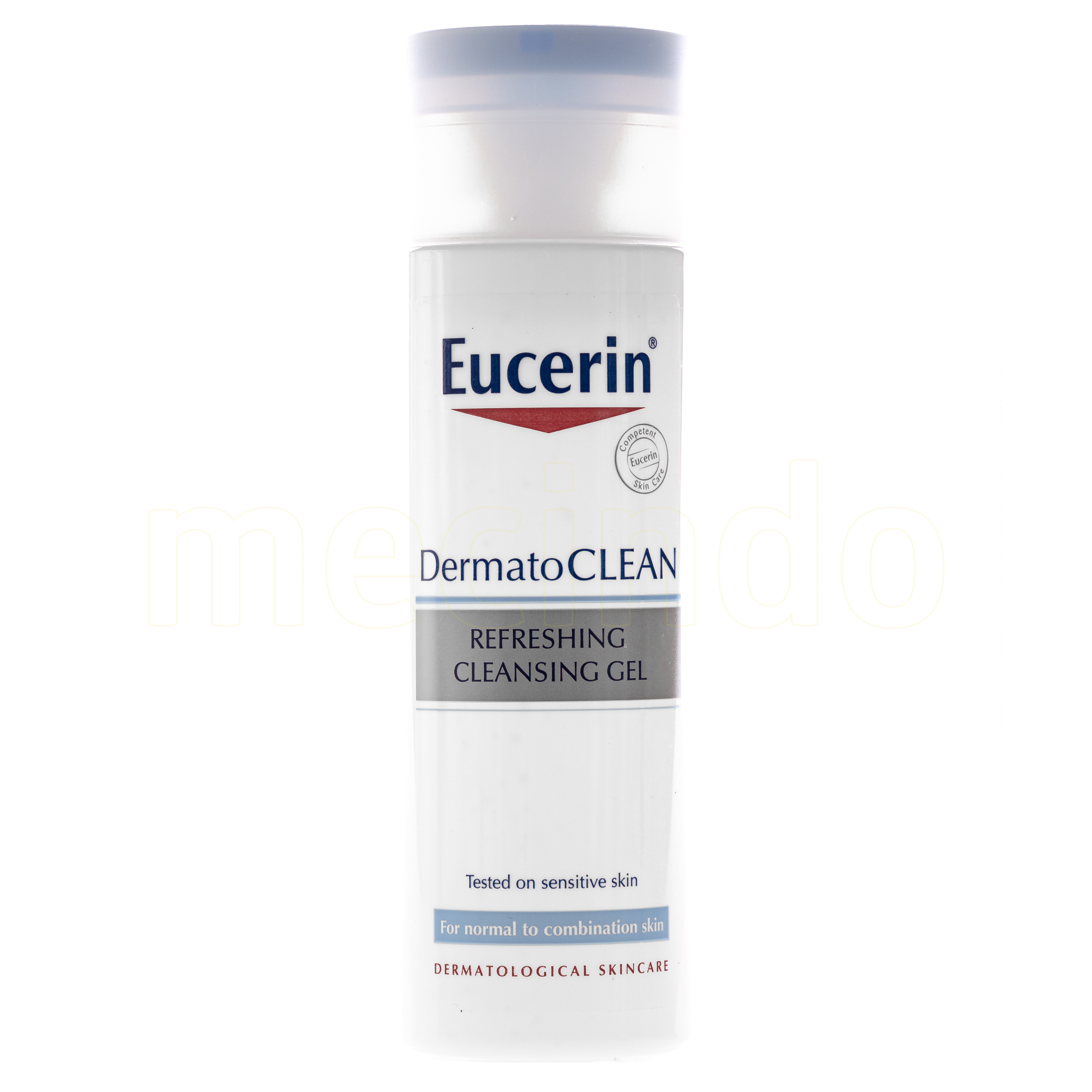 Eucerin Dermatoclean Cleansing Gel - 200 ml