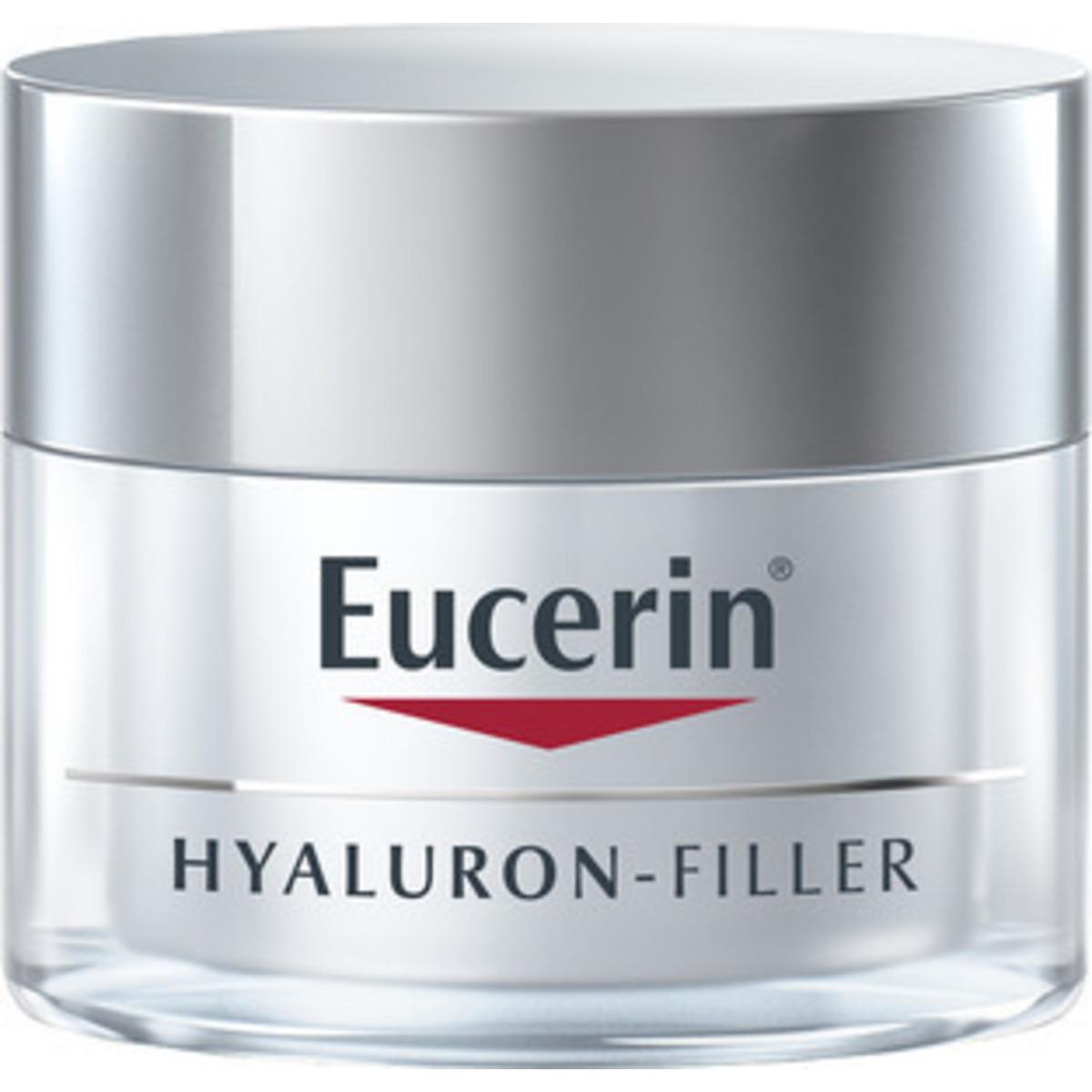Eucerin Hyaluron Filler Day SPF30 – 30 SPF – 50 ml
