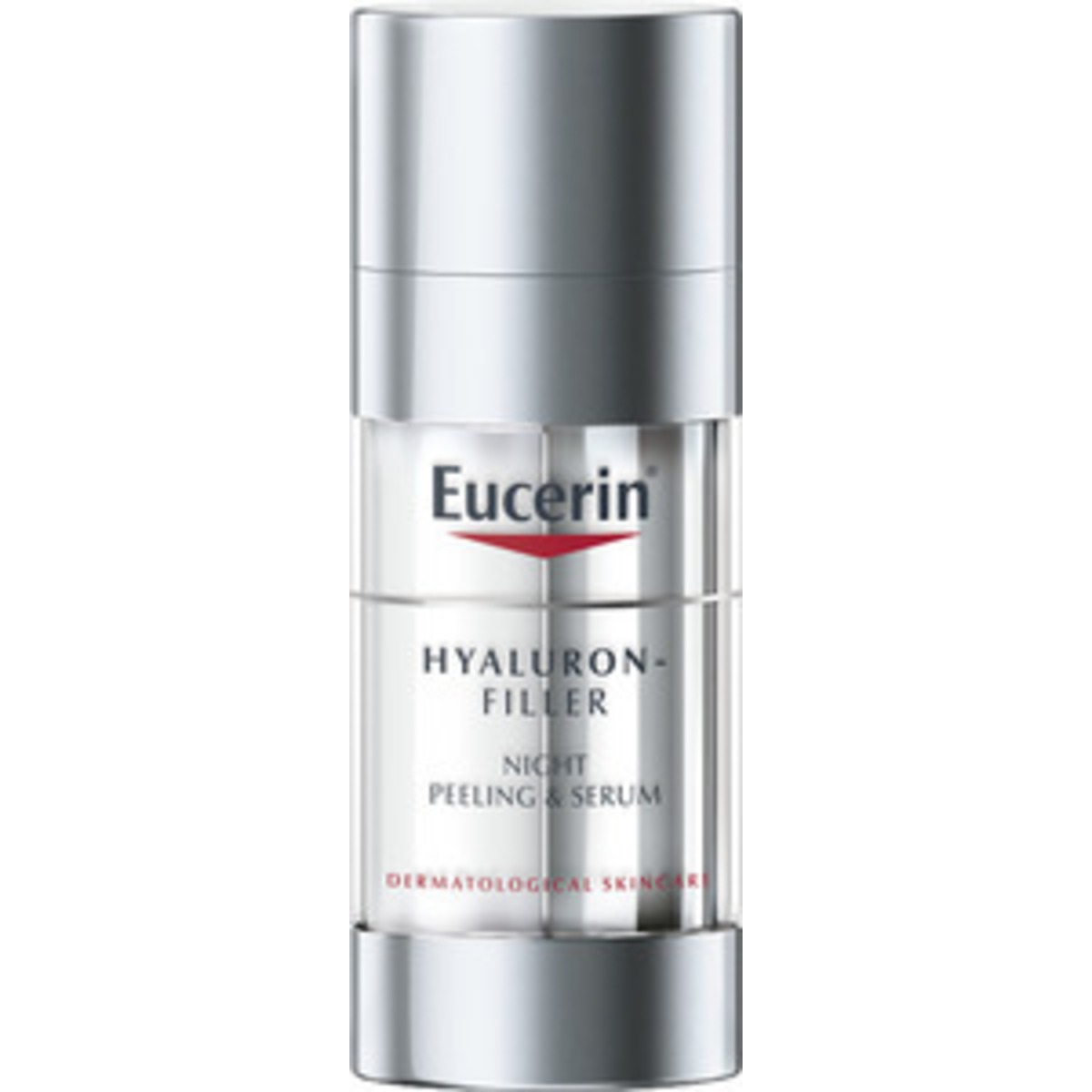 Eucerin Hyaluron Filler Night Peeling & Serum – 30 ml