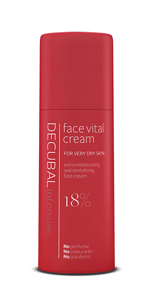Decubal Face Vital Cream – 50 ml