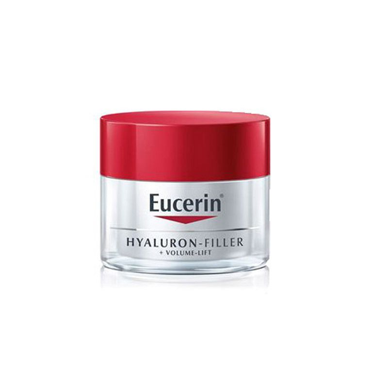 Eucerin Hyaluron-Filler Night – 50 ml