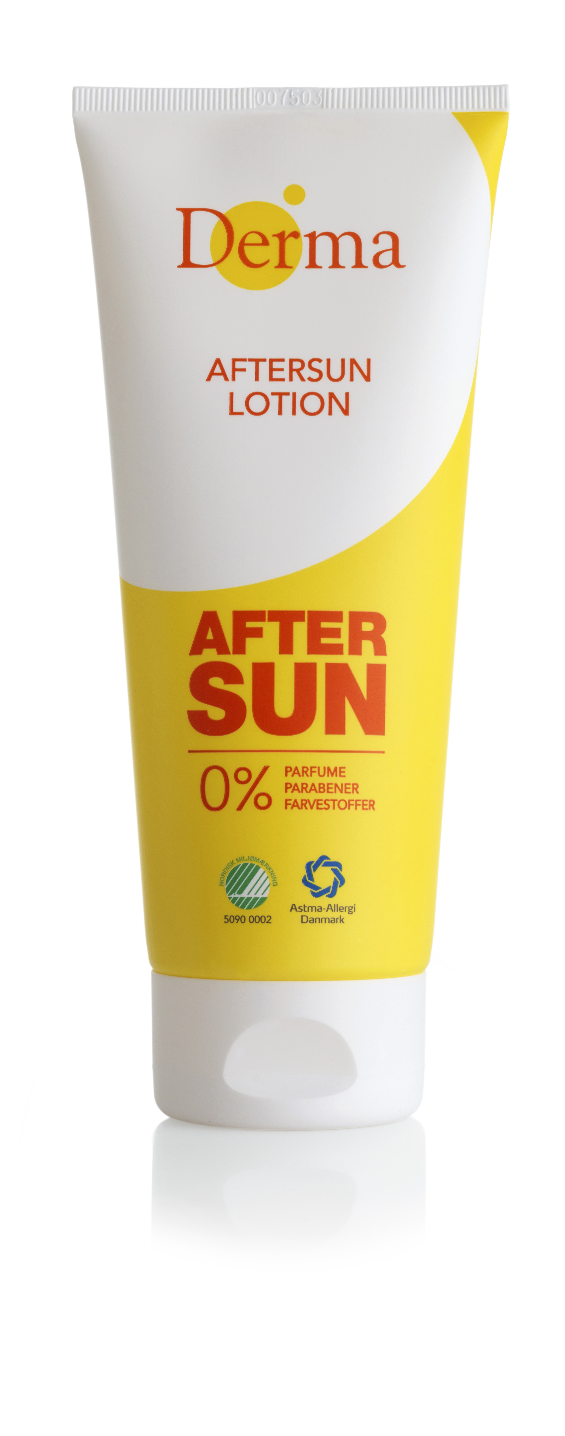 Derma Aftersun Lotion – 200 ml
