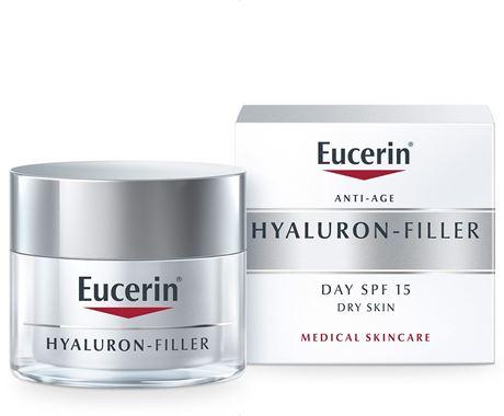 Eucerin Hyaluron Lift Day Cream – 15 SPF – 50 ml