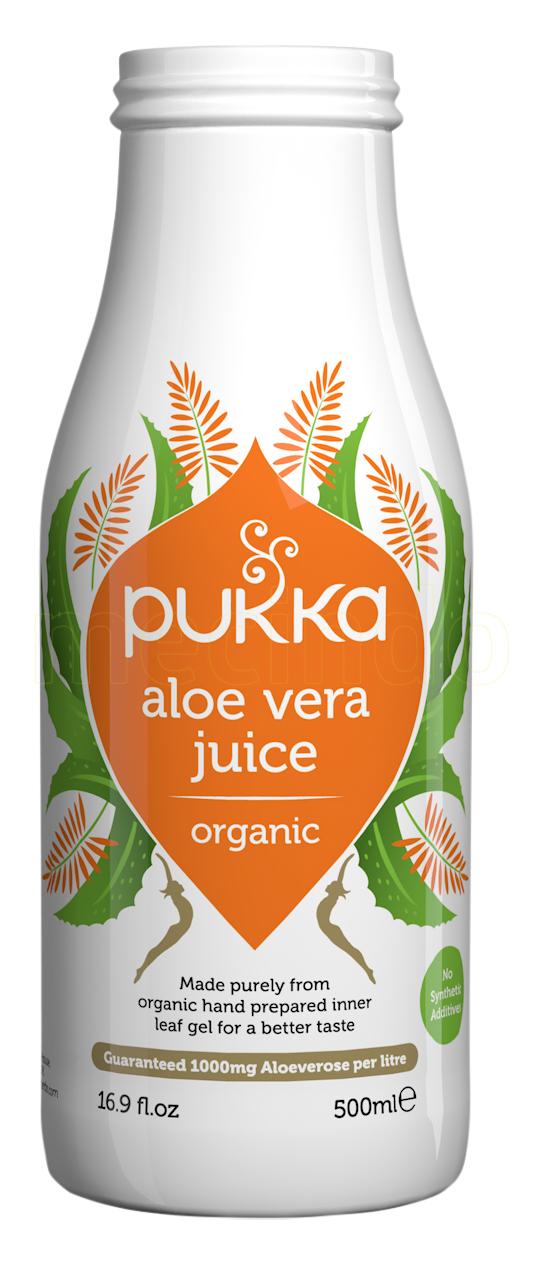 Pukka Aloe Vera Juice Eco - 500 ml