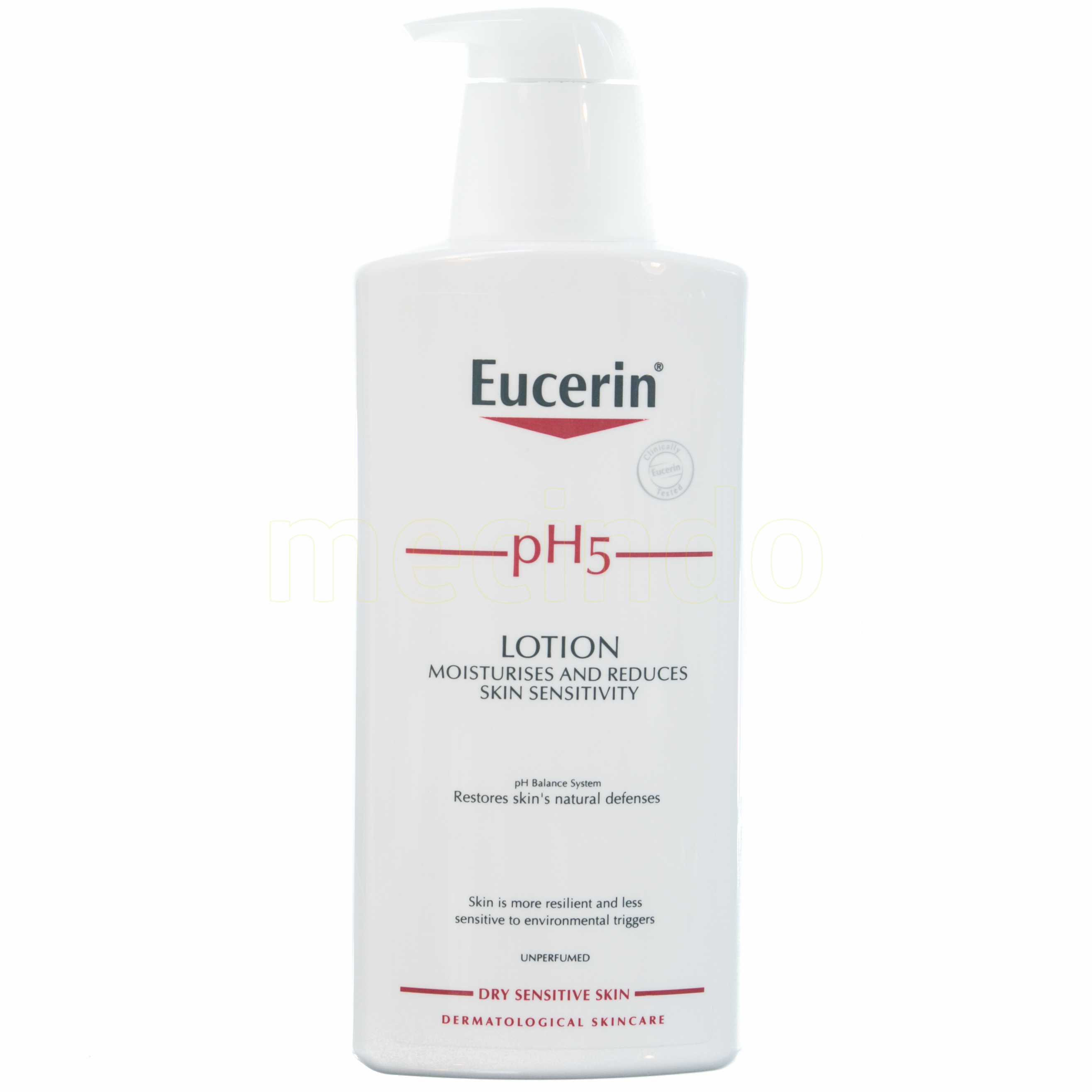 Eucerin Ph5 Lotion Oparfymerad - 400 ml